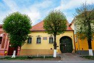 Casa Stephan Ludwig Roth Medias