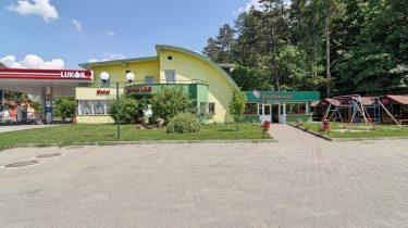 Motel LG 1