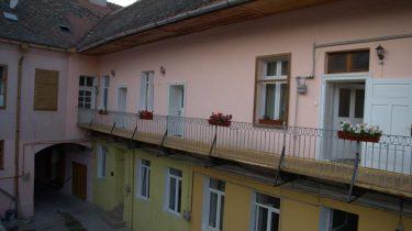 Fabini Apartments 1