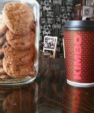 Kimbo Caffe 2