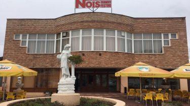 Restaurant Noi's 1
