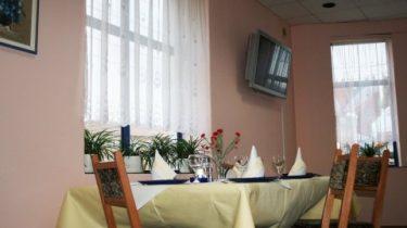 Restaurant Vila Flora Medias