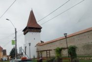 Turnul Aurarilor Medias
