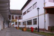 Biblioteca Municipală Mediaș