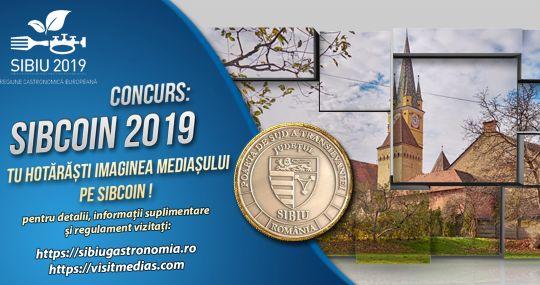 Concurs Sibcoin Mediaș