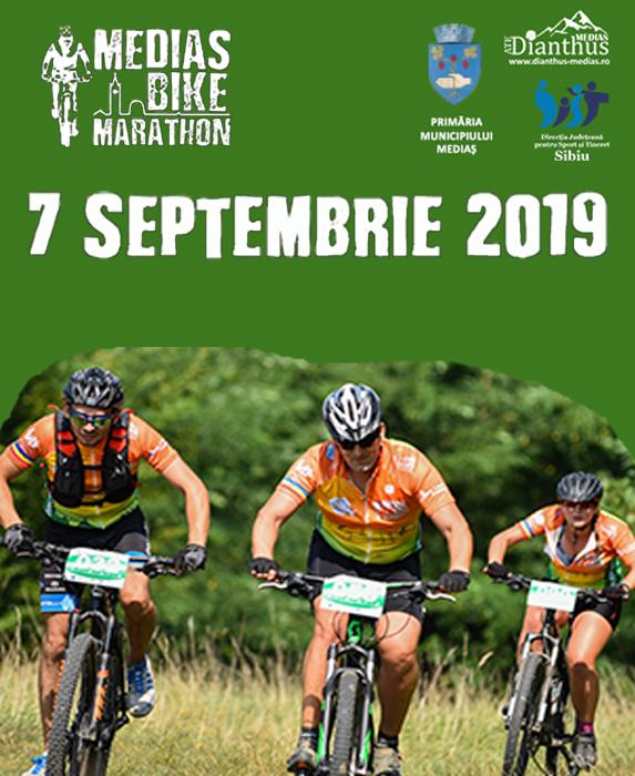 Medias Bike Marathon 2019