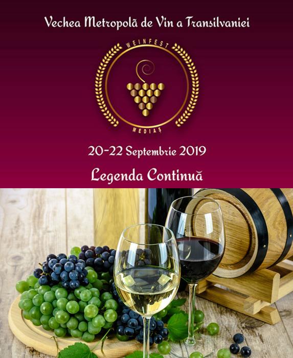 Weinfest - 2019